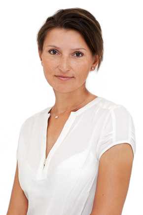 Dr. Anna Pinkowicz